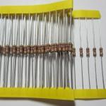 Resistor-250mW