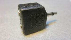 Adapter-3MM-D3FS